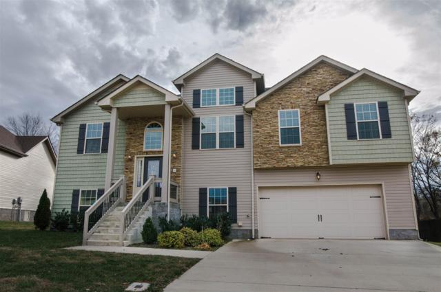 116 Verisa Dr, Clarksville, TN 37043 (MLS #1900834) :: DeSelms Real Estate