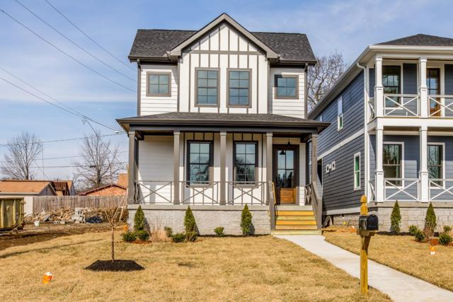 5214 Illinois, Nashville, TN 37209 (MLS #1900843) :: Berkshire Hathaway HomeServices Woodmont Realty
