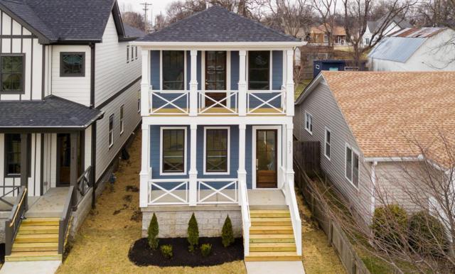 5212 Illinois Ave, Nashville, TN 37209 (MLS #1900844) :: Berkshire Hathaway HomeServices Woodmont Realty