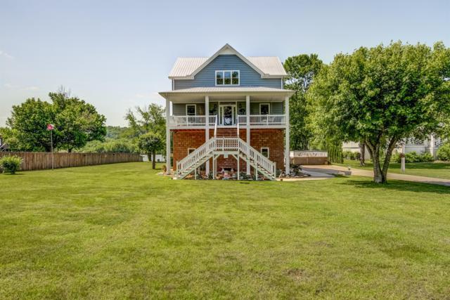 1001 Cumberland Dr, Chapmansboro, TN 37035 (MLS #1900896) :: NashvilleOnTheMove | Benchmark Realty