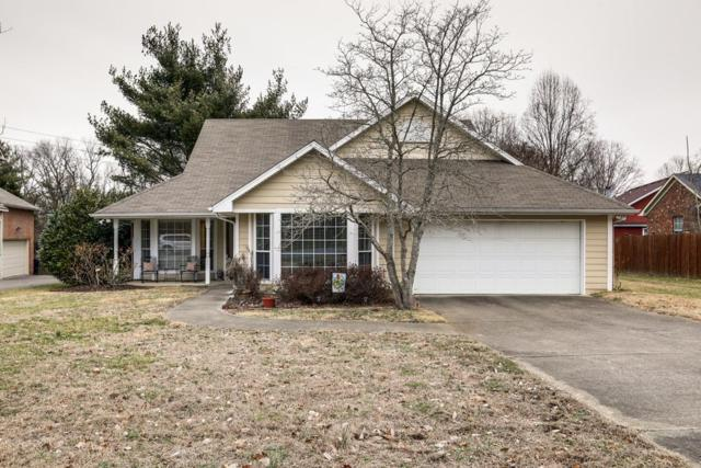 1184 Hunters Chase Dr, Franklin, TN 37064 (MLS #1900897) :: CityLiving Group