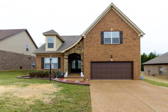 324 Sword Ln, Mount Juliet, TN 37122 (MLS #1900923) :: Team Wilson Real Estate Partners