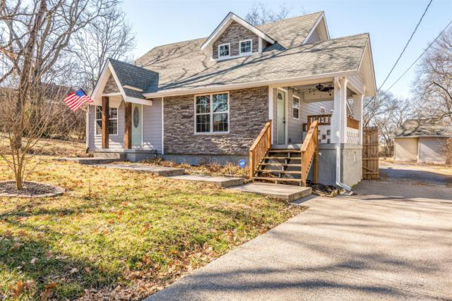 3207 Coney St, Nashville, TN 37216 (MLS #1900944) :: The Milam Group at Fridrich & Clark Realty