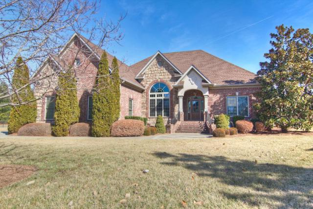 3338 Granite Springs Way, Murfreesboro, TN 37130 (MLS #1900950) :: CityLiving Group