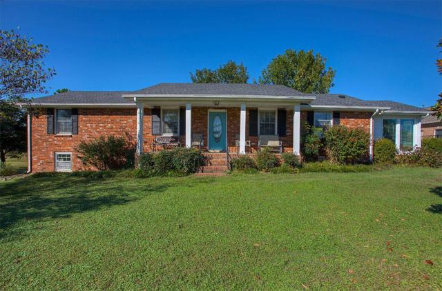 1108 Highway 76, White House, TN 37188 (MLS #1900964) :: RE/MAX Choice Properties