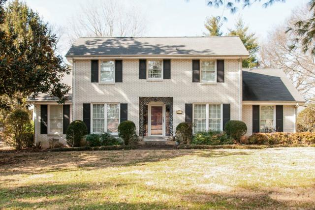 505 Mansion Dr., Brentwood, TN 37027 (MLS #1900969) :: CityLiving Group