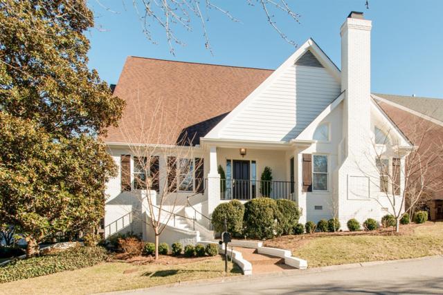 805 Foster Hill, Nashville, TN 37215 (MLS #1900996) :: CityLiving Group