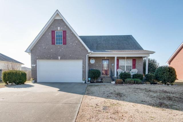 4927 Pillar Dr., Murfreesboro, TN 37128 (MLS #1901013) :: CityLiving Group