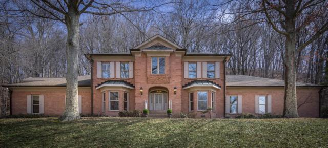 3026 Smith Ln, Franklin, TN 37069 (MLS #1901032) :: CityLiving Group