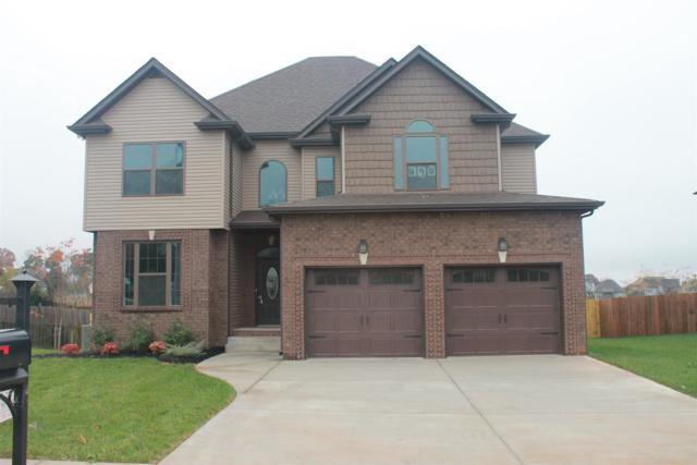 1716 Autumnwood Blvd, Clarksville, TN 37042 (MLS #1901047) :: CityLiving Group