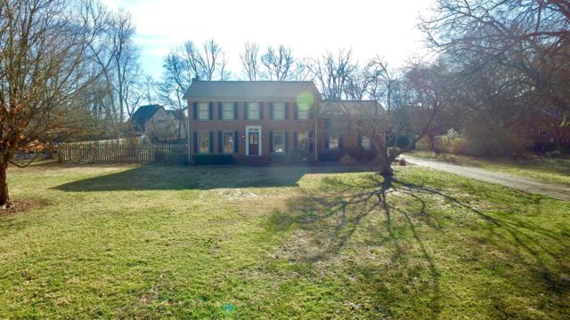 124 Choctaw Dr, Hendersonville, TN 37075 (MLS #1901055) :: CityLiving Group