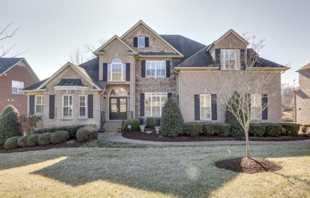 2019 Willowmet Ln, Brentwood, TN 37027 (MLS #1901072) :: DeSelms Real Estate