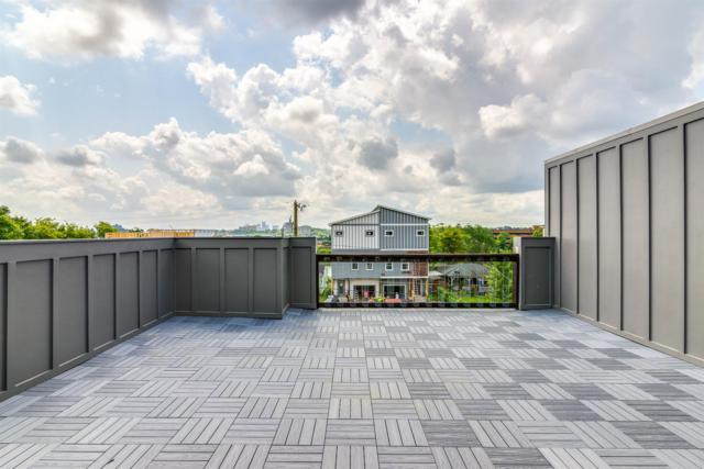 1013 B Alice St, Nashville, TN 37218 (MLS #1901074) :: CityLiving Group