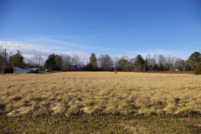 0 Wiseman Rd, Tullahoma, TN 37388 (MLS #1901083) :: NashvilleOnTheMove | Benchmark Realty