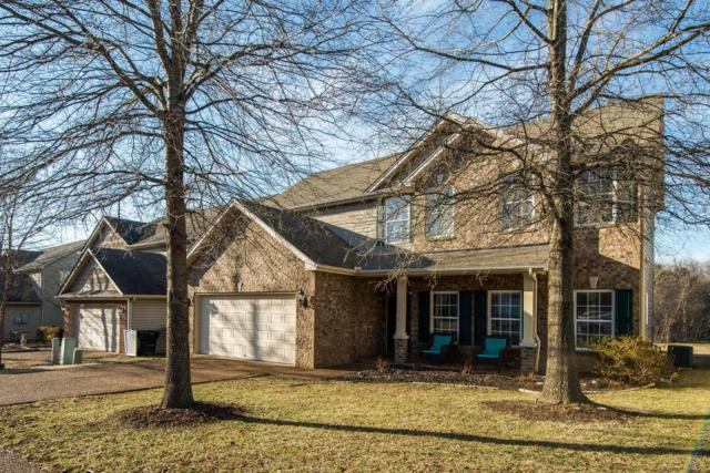 3158 Winberry Drive, Franklin, TN 37064 (MLS #1901113) :: CityLiving Group