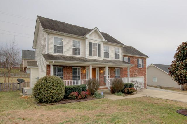 3144 Holly Pt, Clarksville, TN 37043 (MLS #1901155) :: CityLiving Group