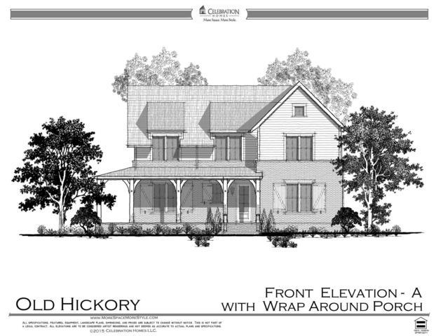 212 Ashington Circle Lot 67, Hendersonville, TN 37075 (MLS #1901235) :: DeSelms Real Estate