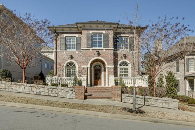 6107 Pleasant Water Ln, Brentwood, TN 37027 (MLS #1901268) :: CityLiving Group