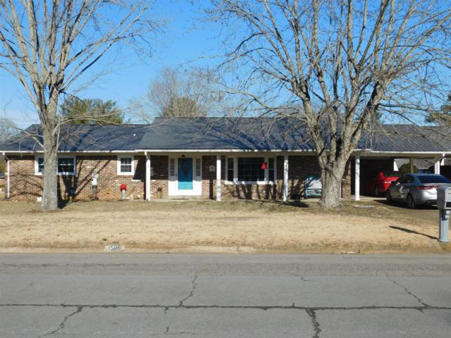 1505 Frances St, Lawrenceburg, TN 38464 (MLS #1901288) :: CityLiving Group