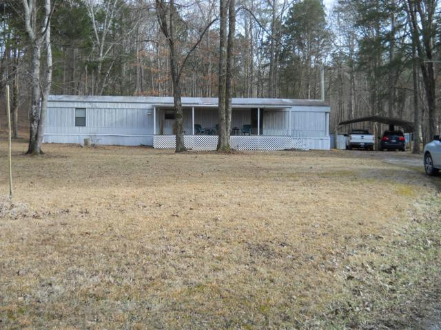 602 Mccord Hollow Rd, Hohenwald, TN 38462 (MLS #1901322) :: CityLiving Group