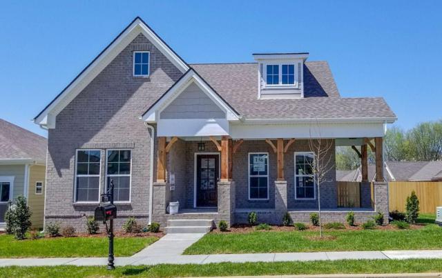 773 Westcott Lane, Lot #156, Nolensville, TN 37135 (MLS #1901326) :: REMAX Elite