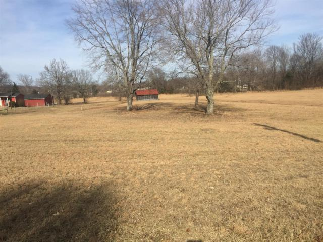 1221 North First St, Westmoreland, TN 37186 (MLS #1901332) :: CityLiving Group