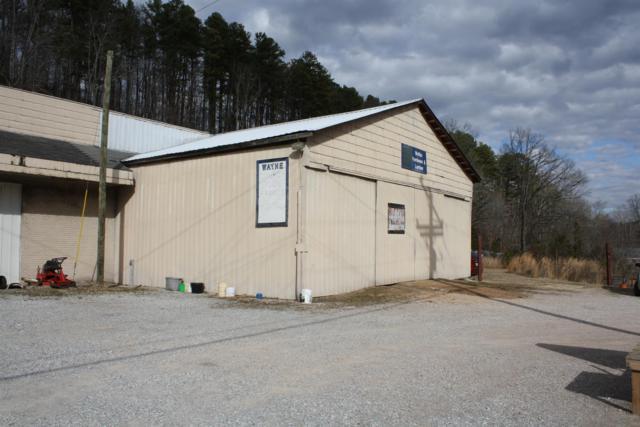 600 Highway 64 W, Waynesboro, TN 38450 (MLS #1901336) :: The Helton Real Estate Group