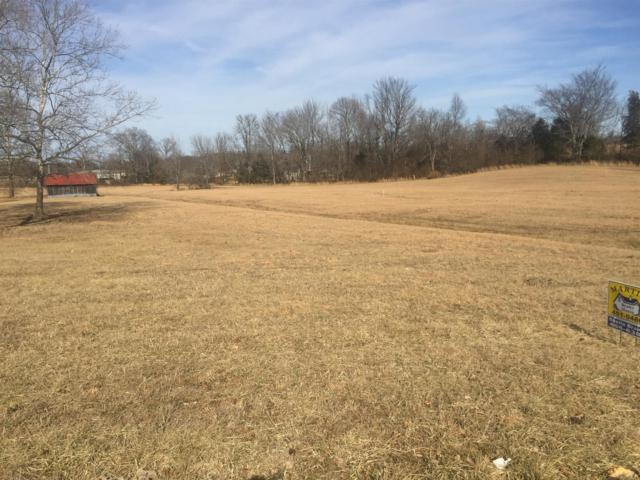 1309 North First St, Westmoreland, TN 37186 (MLS #1901337) :: CityLiving Group