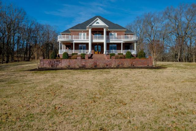 1020 Caitlin Trl, Smyrna, TN 37167 (MLS #1901364) :: Team Wilson Real Estate Partners