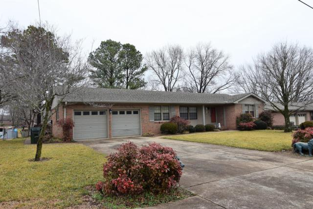 206 Woodmont, Hopkinsville, KY 42240 (MLS #1901365) :: CityLiving Group