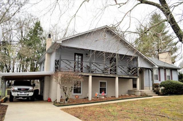 16 Sharp Cir, Winchester, TN 37398 (MLS #1901391) :: CityLiving Group