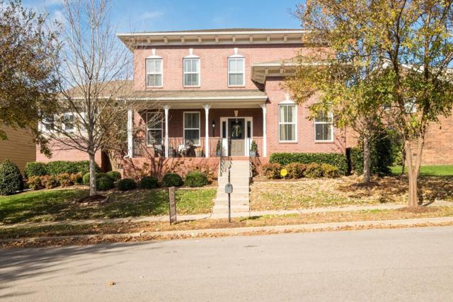 204 Verde Meadow Dr, Franklin, TN 37067 (MLS #1901392) :: CityLiving Group