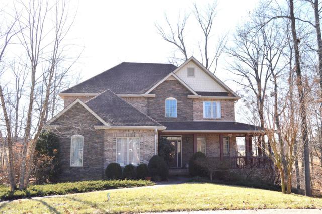 177 Edmonds Way, Clarksville, TN 37043 (MLS #1901432) :: DeSelms Real Estate