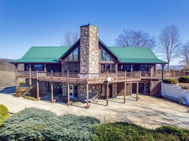 151 Eagle Nest Dr, Granville, TN 38564 (MLS #1901448) :: Berkshire Hathaway HomeServices Woodmont Realty