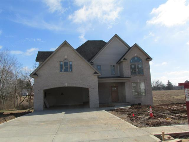 1036 Chagford Drive, Clarksville, TN 37043 (MLS #1901502) :: CityLiving Group
