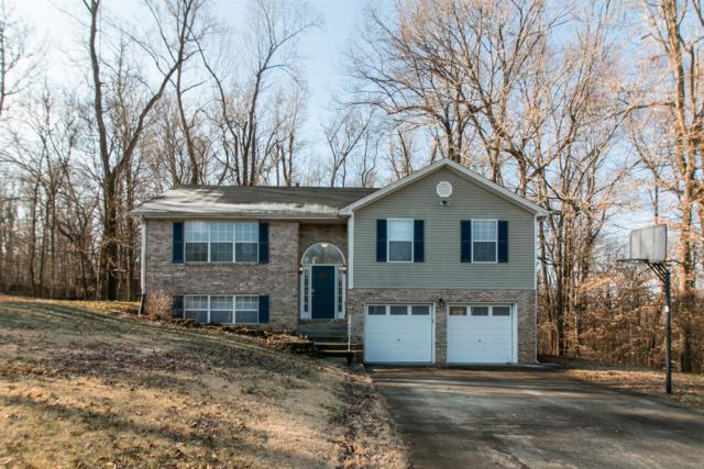 905 Douglas Lane, Clarksville, TN 37043 (MLS #1901505) :: CityLiving Group