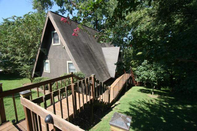 1552 Damron Road, Estill Springs, TN 37330 (MLS #1901516) :: NashvilleOnTheMove | Benchmark Realty