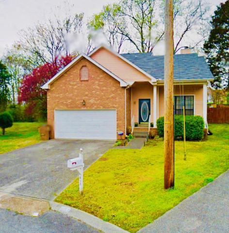 412 Calumet Ct, Antioch, TN 37013 (MLS #1901566) :: Berkshire Hathaway HomeServices Woodmont Realty