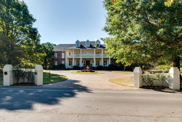 1205 Beddington Park, Nashville, TN 37215 (MLS #1901568) :: FYKES Realty Group