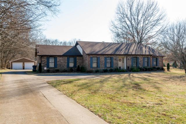 6561 Burkitt Rd, Antioch, TN 37013 (MLS #1901580) :: CityLiving Group
