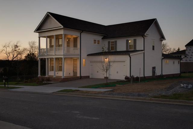 7015 Wenlock Lane, Franklin, TN 37064 (MLS #1901600) :: NashvilleOnTheMove | Benchmark Realty