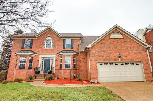 762 Glen Oaks Dr, Franklin, TN 37067 (MLS #1901610) :: CityLiving Group