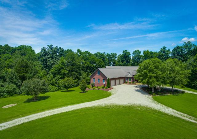 376 Magnolia Lane, Allons, TN 38541 (MLS #1901615) :: DeSelms Real Estate