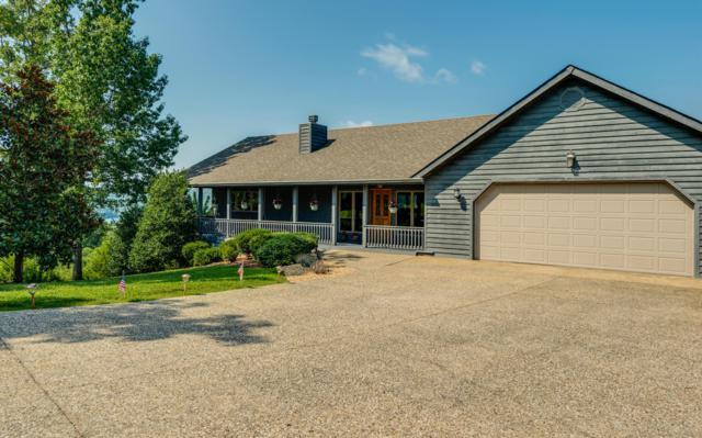 150 Cove Creek Estates, Byrdstown, TN 38549 (MLS #1901616) :: DeSelms Real Estate