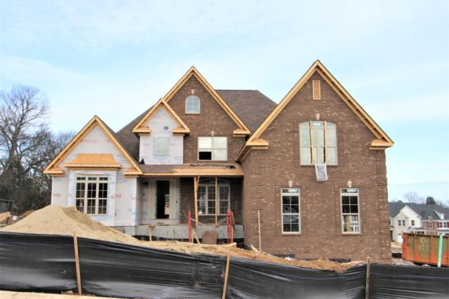 505 Montrose Way #320, Mount Juliet, TN 37122 (MLS #1901630) :: DeSelms Real Estate