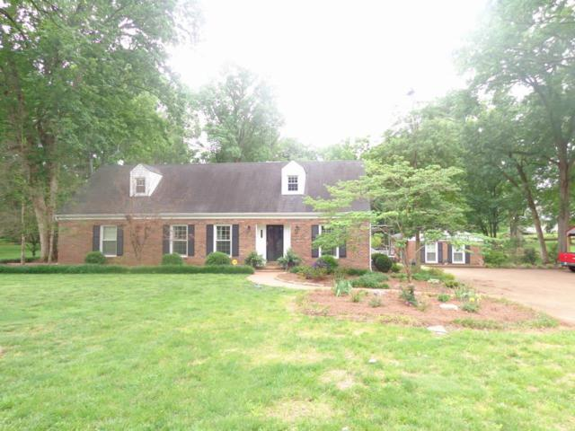 404 S Valley Rd, Shelbyville, TN 37160 (MLS #1901646) :: Maples Realty and Auction Co.