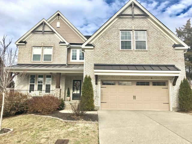 304 Whitman Ct, Nolensville, TN 37135 (MLS #1901656) :: Berkshire Hathaway HomeServices Woodmont Realty