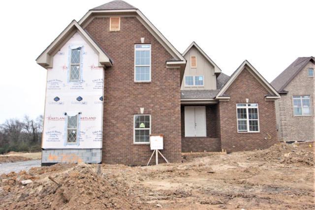 3036 Nichols Vale Lane #307, Mount Juliet, TN 37122 (MLS #1901657) :: DeSelms Real Estate