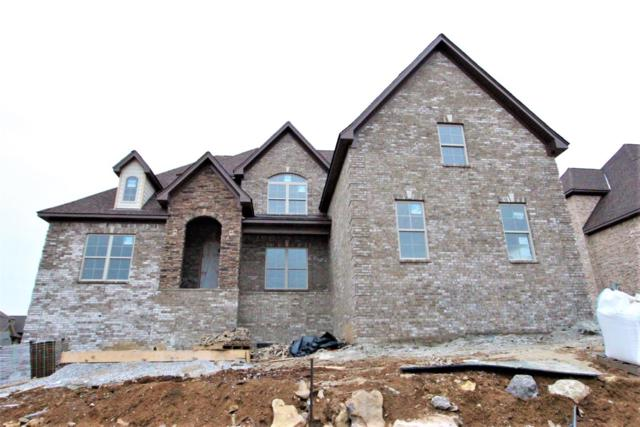 443 Whitley Way #239-C, Mount Juliet, TN 37122 (MLS #1901670) :: DeSelms Real Estate