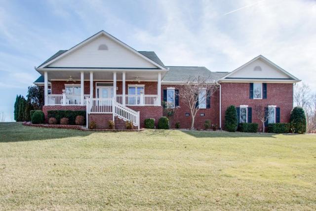 2958 Surrey Ridge Rd, Clarksville, TN 37043 (MLS #1901685) :: DeSelms Real Estate